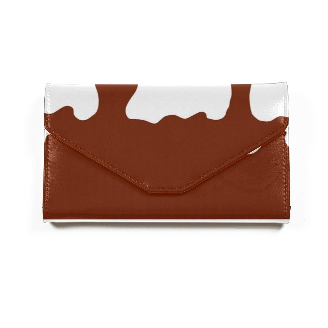 Amazon.com | Sketch Of Melting Chocolate Travel Passport ...