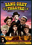 Zane Grey Theatre: The Complete Third Season [DVD] [Region 1] [US Import] [NTSC]