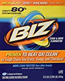 Biz Stain Fighter...37.5 Oz. Bonus Box(3 Boxes)