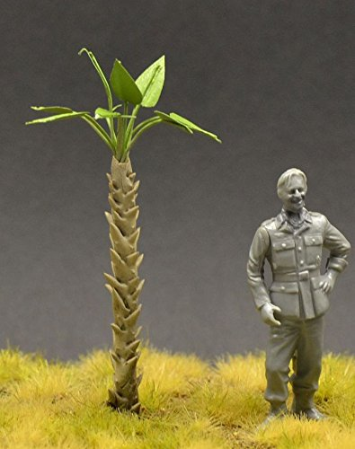 Reality In Scale 1:35 1:48 Small Palm Tree 7cm Height, used for sale  Delivered anywhere in USA