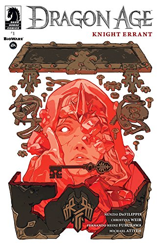 Dragon Age Knight Errant #4