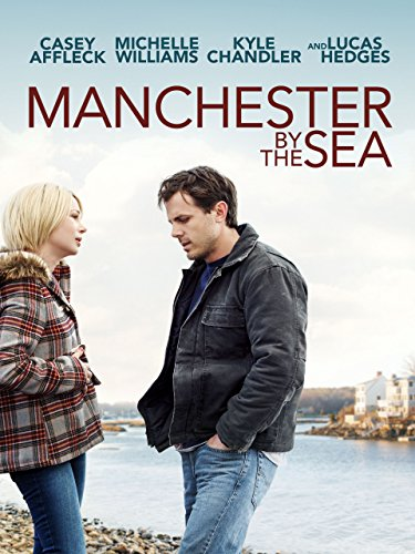 Manchester By The Sea - an Amazon Original Movie