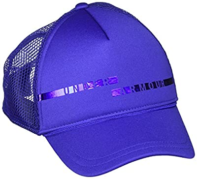 Under Armour Women's Graphic Trucker Cap from Under Armour Accessories