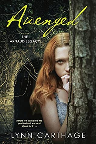 book cover of Avenged