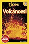 National Geographic Readers: Volcanoes