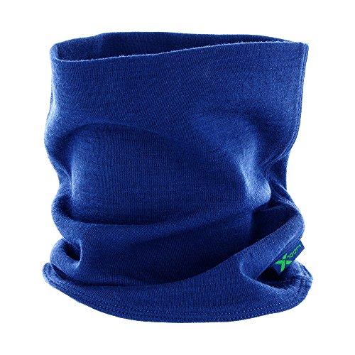 Cobalt Blue Beanie - 5