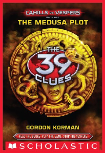 the 39 clues book series - 5