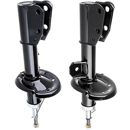 Shocks Struts,ECCPP Front Pair Shock Absorbers Strut Kits Compatible with 2002 2003 2004 2005 2006 2007 Saturn Vue 339053 72218 339054 72217