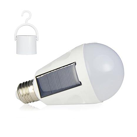 ninisei led emergency blub e27 7w outdoor indoor led bulb lamp