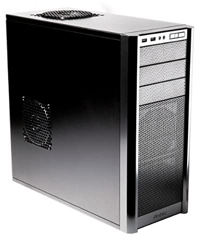 Antec Three Hundred Two ATX Mid Tower Gaming Computer Case (Antec One Atx Mid Tower Case)