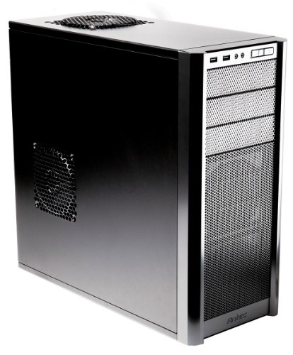 Antec Three Hundred Two ATX Mid Tower Gaming Computer Case