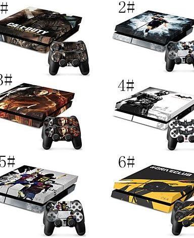 PS4/Sony PS4 DF-0214 - Novedad - Policarbonato/Plástico Bolsos ...
