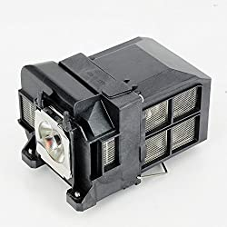 Kingoo Excellent Projector Lamp For Epson Eb 1985wu Replacement Projector Lamp Bulb With Housing