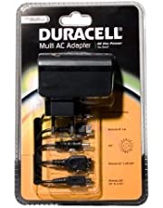 Duracell Multi AC Adapter