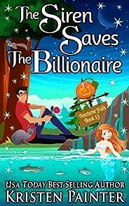 The Siren Saves The Billionaire