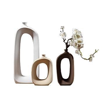 Amazon.com: Portavelas para decoración del hogar, muebles de ...