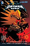 By Peter Tomasi Batman and Robin Vol. 4: Requiem for Damian (The New 52) (First Edition)