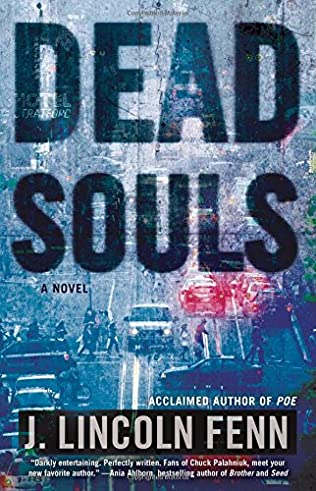 book cover of Dead Souls