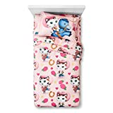 Sheriff Callie's Wild West Twin Sheet Set Disney Junior
