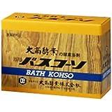大高酵素 浴用バスコーソ 100gx6