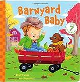 Barnyard Baby, Elise Broach, 0316212032