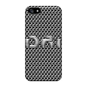 New Design Shatterproof ZkwjHFv4102oDltZ Case For Iphone 5/5s (android)