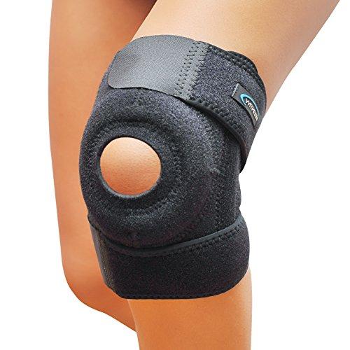史低!透气护膝 保护关节防止膝盖损伤!
