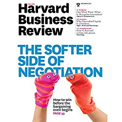 Harvard Business Review, December 2015