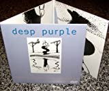 Deep Purple - Rapture of the Deep Perihelion CD & DVD Deluxe Limited Edition