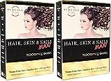 Cheap Purvana Max Hair, Skin and Nails Max 30 Veg. Caps. (2 Pack)