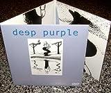 Deep Purple - Rapture of the Deep Perihelion CD