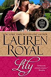 Lily (Chase Family Series: The Flowers Book 2)