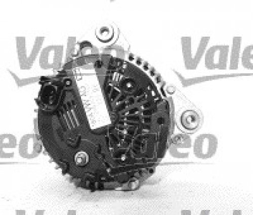 VALEO VA437542 Valeo Alternatori