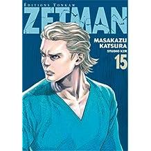 ZETMAN T.15