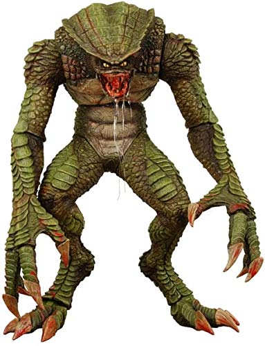 Amazon.com: Resident Evil Series 2 Hunter figura de acción ...