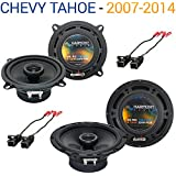 Fits Chevy Tahoe 2007-2014 Factory Speaker Replacement Harmony R65 R5 Package New