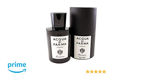Acqua Di Parma Essenza agua de colonia Vaporizador 100 ml: Amazon.es: Belleza