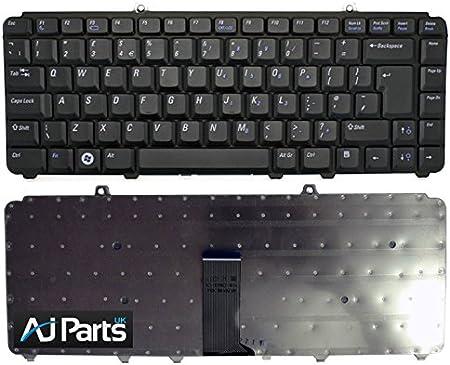 Genuine Original de la marca nueva para Dell NSK-D930U Notebook Laptop English teclado UK diseño negro Color