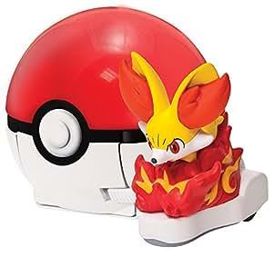 Pokemon - XY Rapid Attackers - Fennekin (Bizak 30698028)