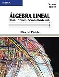 Algebra Lineal / Linear Algebra: Una introduccion moderna / A Modern Introduction