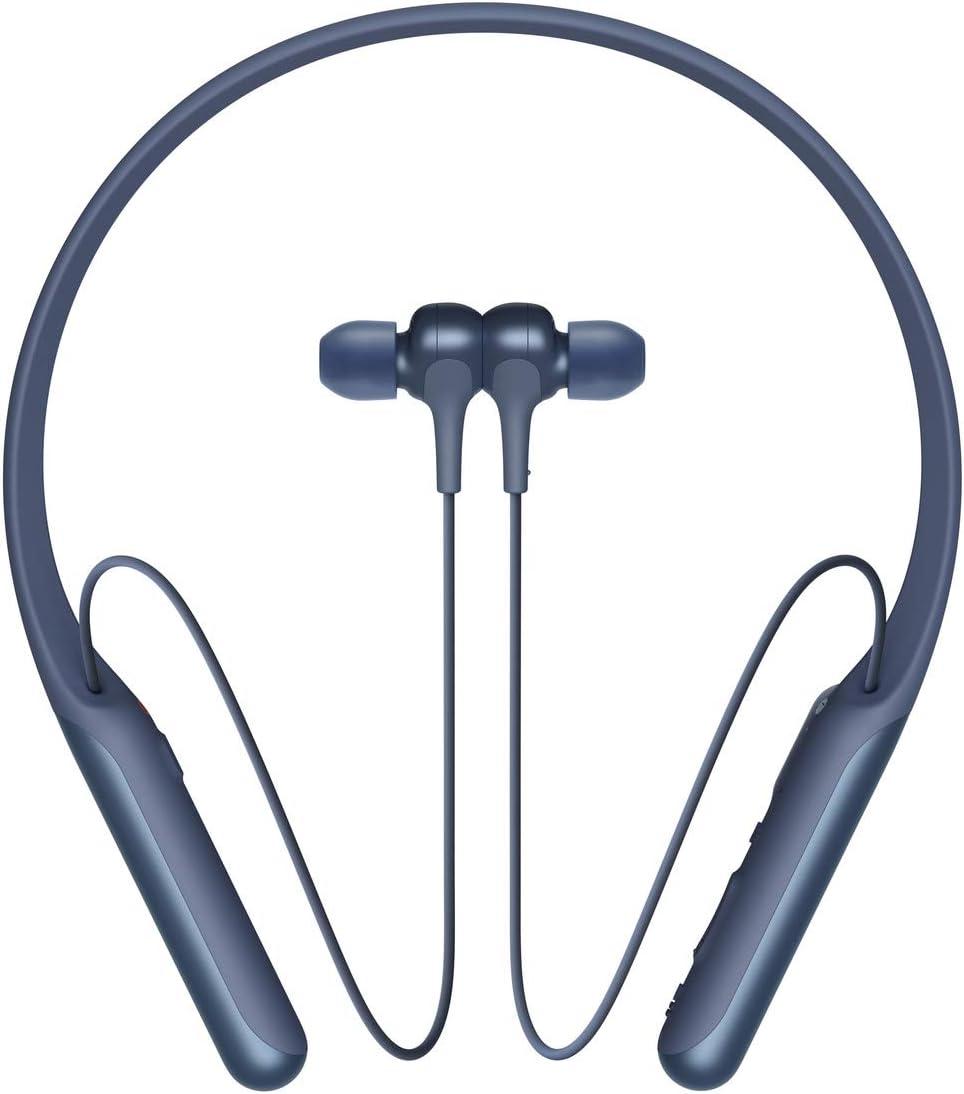 Sony Wi C600n Noise Cancelling Bluetooth In Ear Elektronik