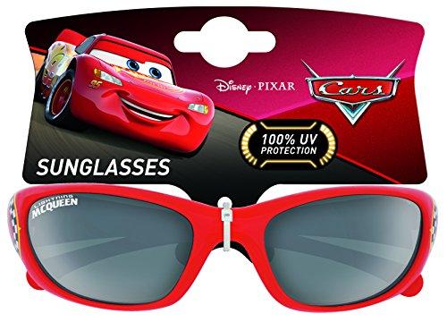 Disney Cars Lightning McQueen Lunettes de soleil pour enfants