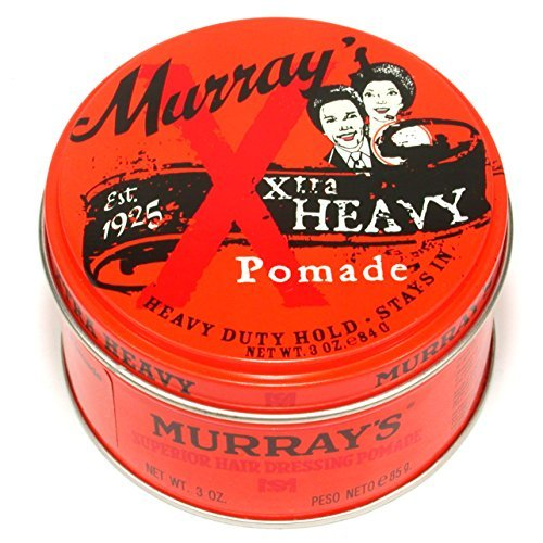 Murray's Extra Heavy Hair Pomade by Murrays's ()