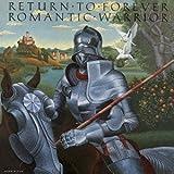 Romantic Warrior by Sony Japan (2013-10-09)