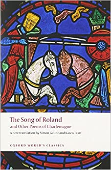 ((TXT)) The Song Of Roland (Oxford World's Classics). Notice donors Kevin Benjamin pagina ingreso pacto Extra