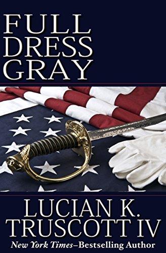 Full Dress Gray