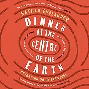 Download audiobook Dinner at the Centre of the Earth