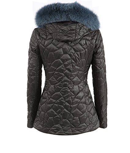 superleggero Anthracite donna Giacca tessuto Dark ELISE per Refrigiwear traspirante aI1Fww