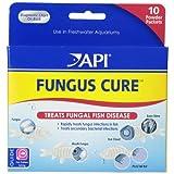 API FUNGUS CURE Freshwater Fish Powder Medication