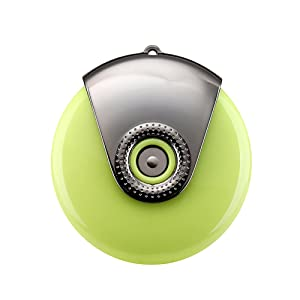 Facial Sprayer, ETTG Mini Cold SPA Steamer Facial Moisturizing Tool Hydrating Diffuser For iPhone